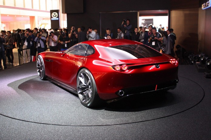 Mazda RX-Vision concept (7)