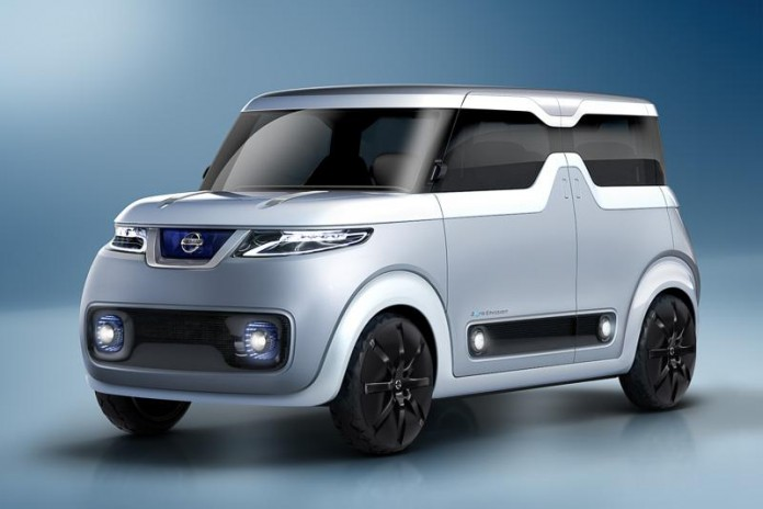 Nissan Teatro for Dayz concept (1)