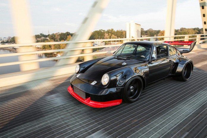 Porsche 930 Turbo Rauh Welt Begriff for sale (1)