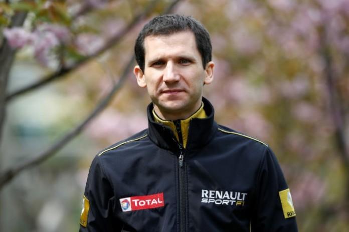 F1 - CHINA GRAND PRIX 2015