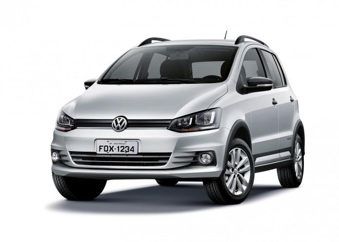 Volkswagen Fox Track (1)