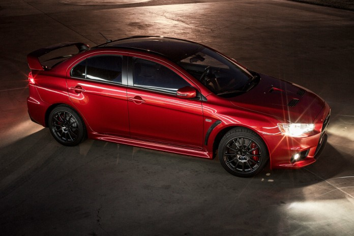 2016+Mitsubishi+Lancer+Evolution+Final+Edition+US+6