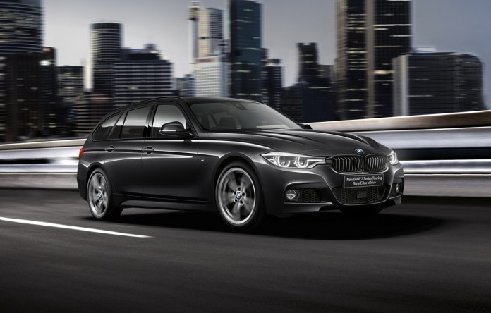 BMW 3-Series Style Edge xDrive (1)
