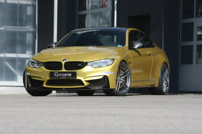 BMW M4 by G-Power (3)