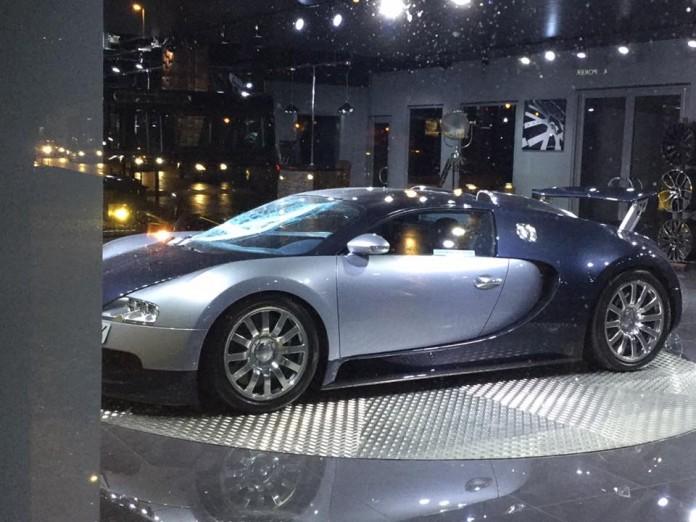 Bugatti Veyron Kahn (3)
