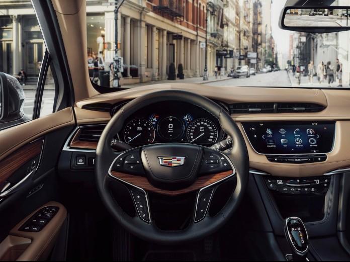 Cadillac XT5 2017 (17)