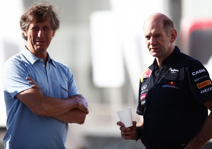 Illien-Newey