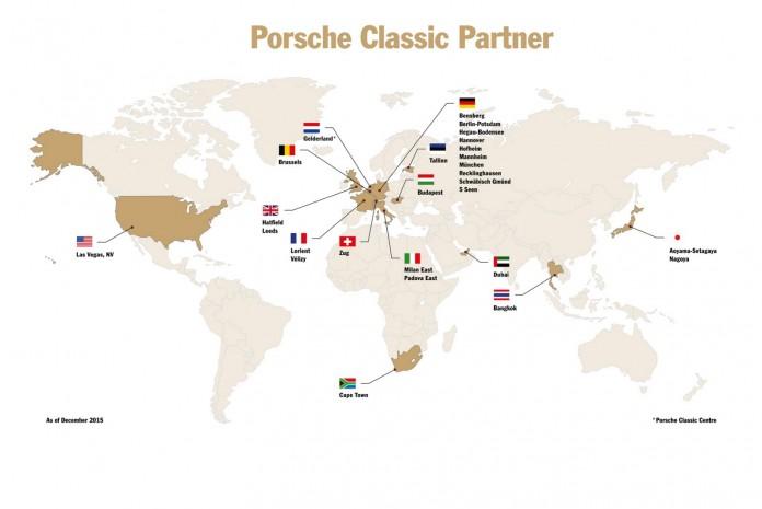 Porsche Classic Centre 2