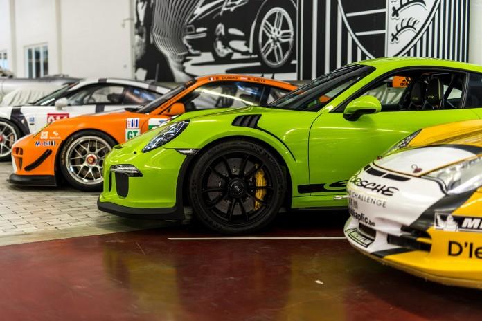 Porsche Exclusive 911 GT3 RS (8)