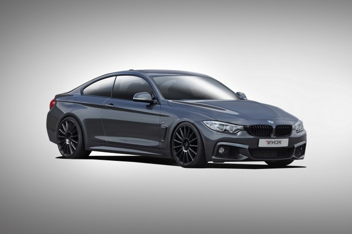 BMW 4-Series by Alpha-N Performance (1)