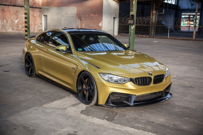 Carbonfiber Dynamics BMW M4 Coupe (1)