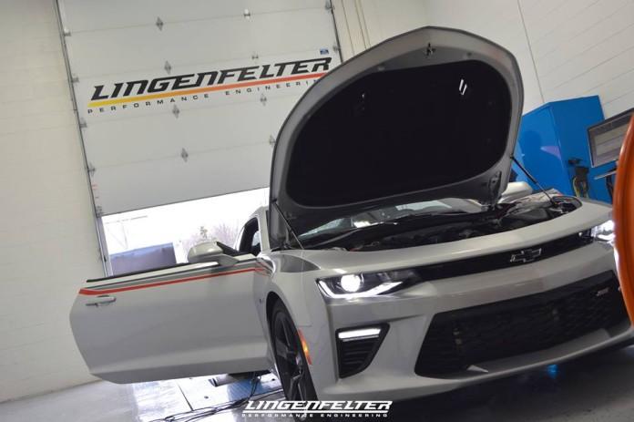 Chevrolet Camaro SS Lingenfelter (1)