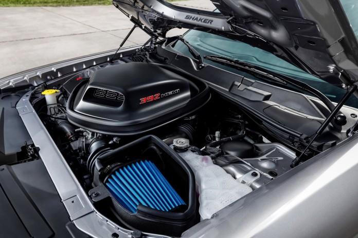 Dodge 392 2