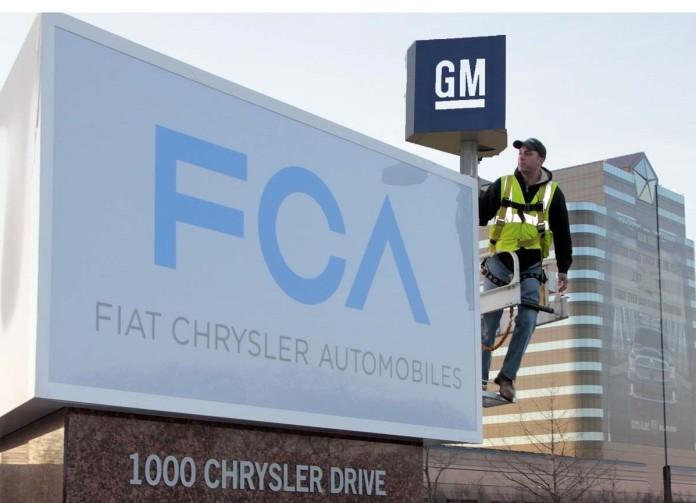 FCA-GM-Merger-sign