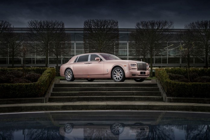 Rolls-Royce Sunrise Phantom Extended Wheelbase (1)