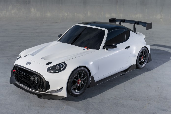Toyota S-FR Racing Concept (1)