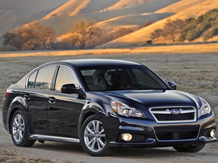 2013-Subaru-Legacy-Front-Side