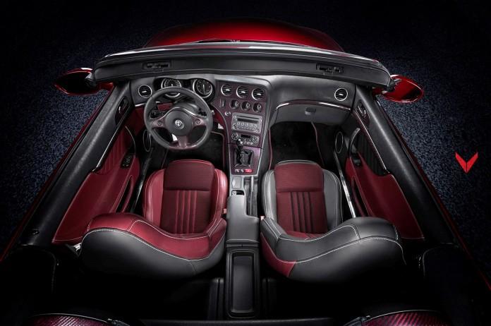 Alfa Romeo Spider by Vilner (3)