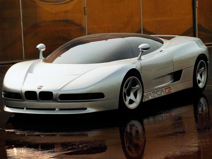 BMW Nazca C2 1992