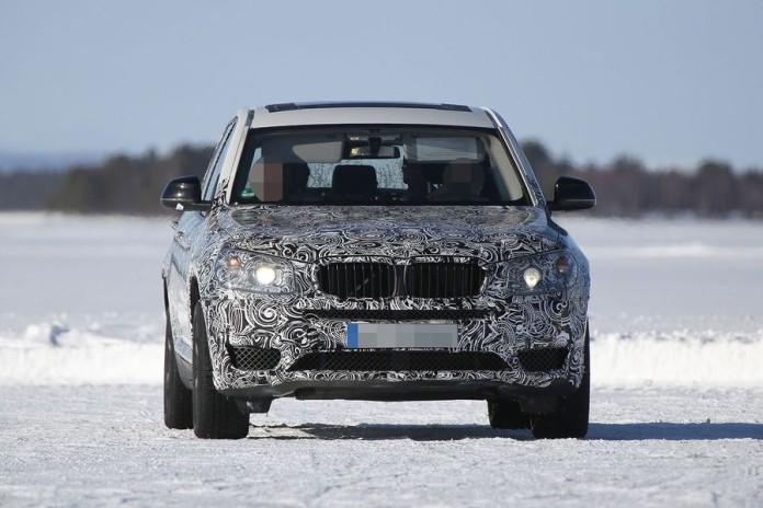 BMW-X3-2017-Spy-Photos-3