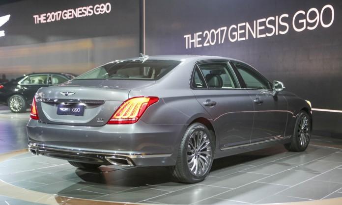 Genesis G90 (6)