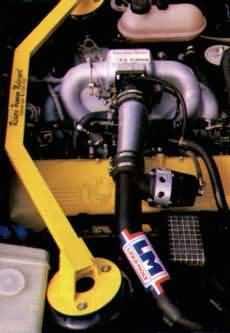 Hamann Laguna Seca 3.5 Turbo (E30) 1986 (2)