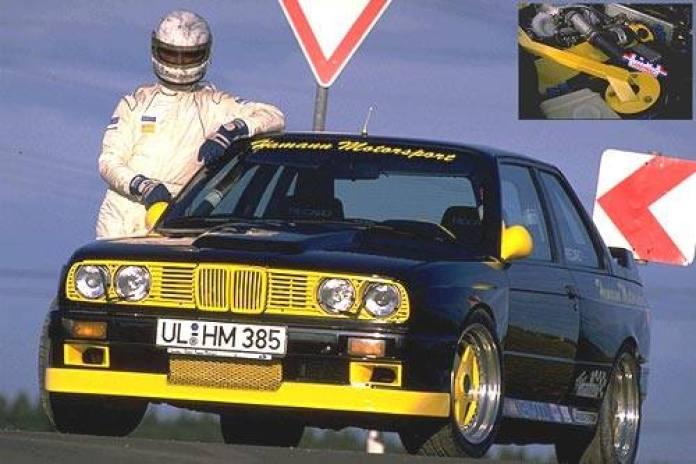 Hamann Laguna Seca 3.5 Turbo (E30) 1986 (4)
