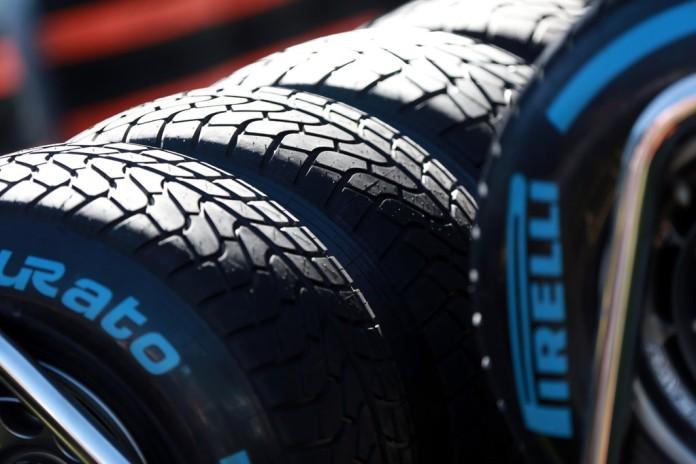 Pirelli Wet