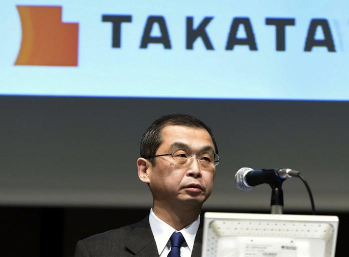Shigehisa Takada takara ceo