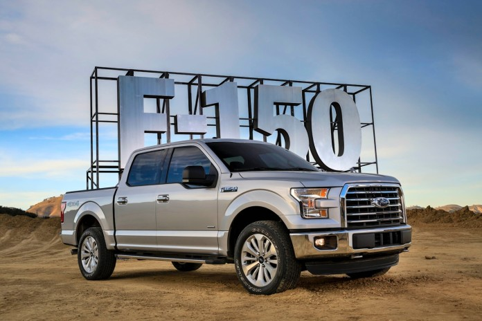 Auto Start-Stop technology will be standard across https://www.autoblog.gr/wp-admin/post.php?post=590012&action=edit#100 percent of the EcoBoost®-equipped 2017 Ford F-150 lineup, potentially representing more than 60 percent of F-150 sales.