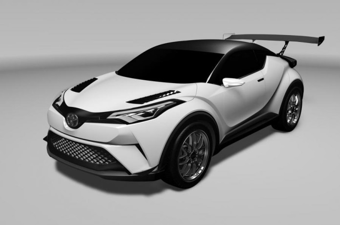 lexus-c-hr-racing