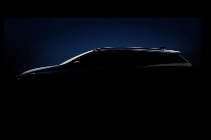 2016 Renault Megane Sport Tourer teaser