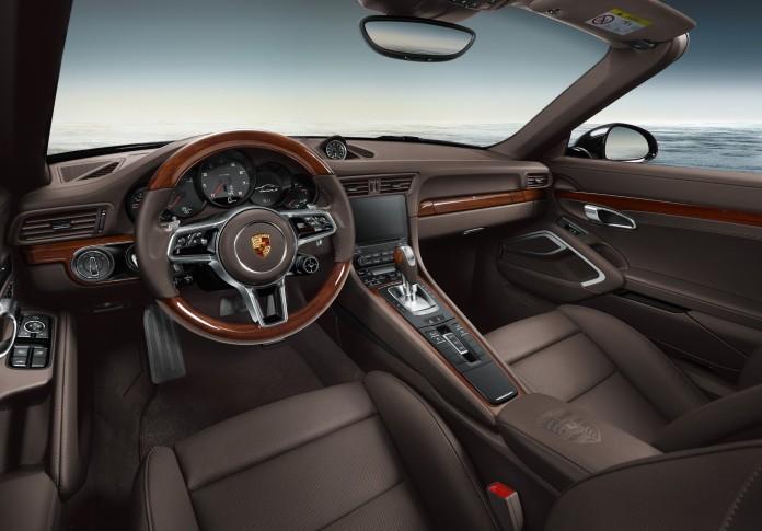 911 Carrera S Cabriolet by Porsche Exclusive (4)