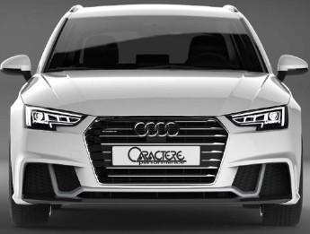 Audi A4 Avant by Caractere Exclusive (2)