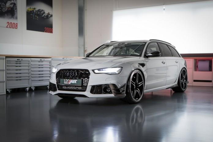 Audi RS6 Avant by ABT (1)