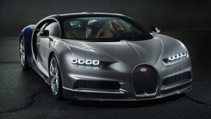 Bugatti Veyron (18)