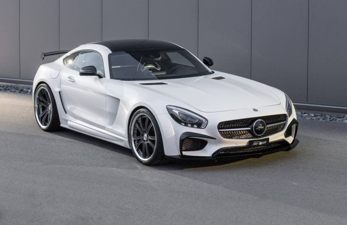 FAB Design Mercedes-AMG GT S Areion (3)
