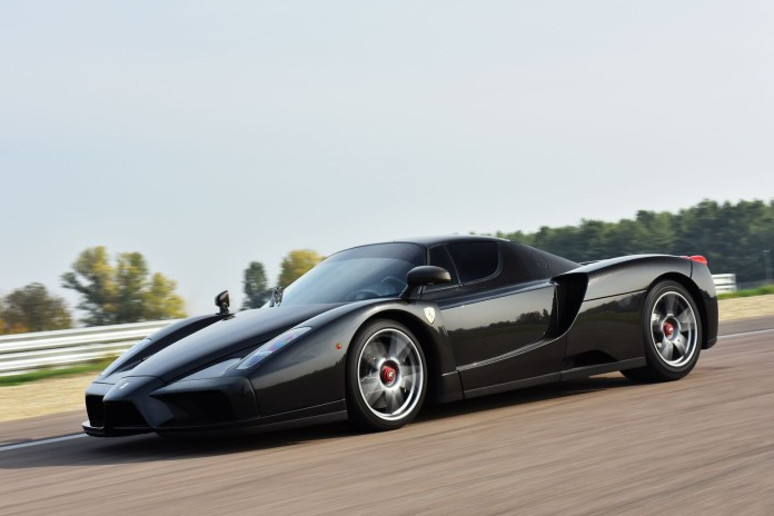Ferrari-Enzo-in-auction-1