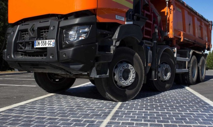 France solar panels on roads (5)