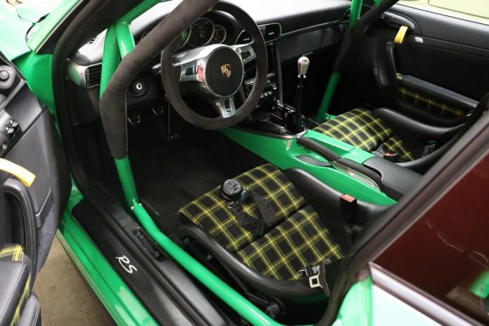 Kaege Porsche 911 GT3 RS 5