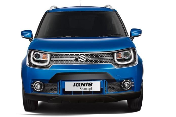 Maruti Suzuki Ignis RS Concept (1)
