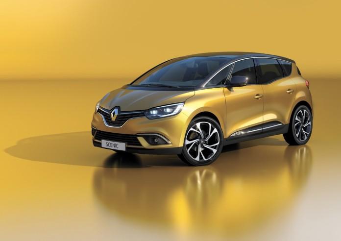 Renault Scenic 2016 (3)