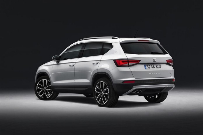 SEAT Ateca Leaked photos (5)