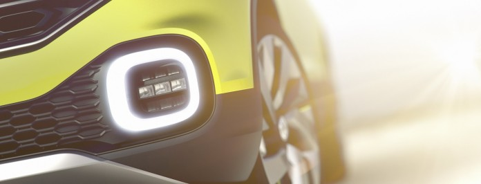 Volkswagen SUV Concept (2)