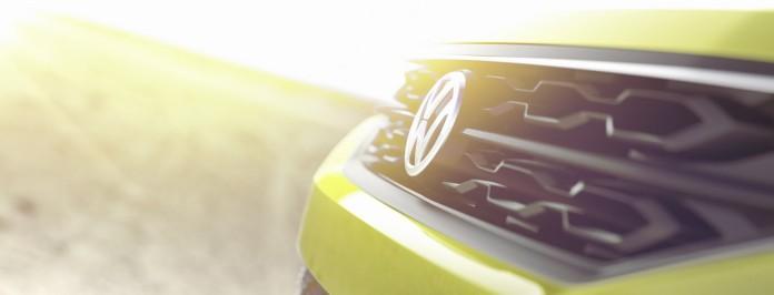 Volkswagen SUV Concept (3)