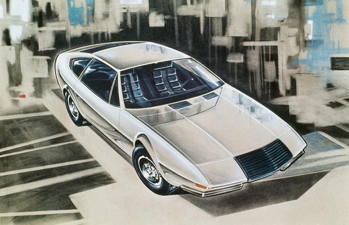 Volvo 1800ESC concept (2)