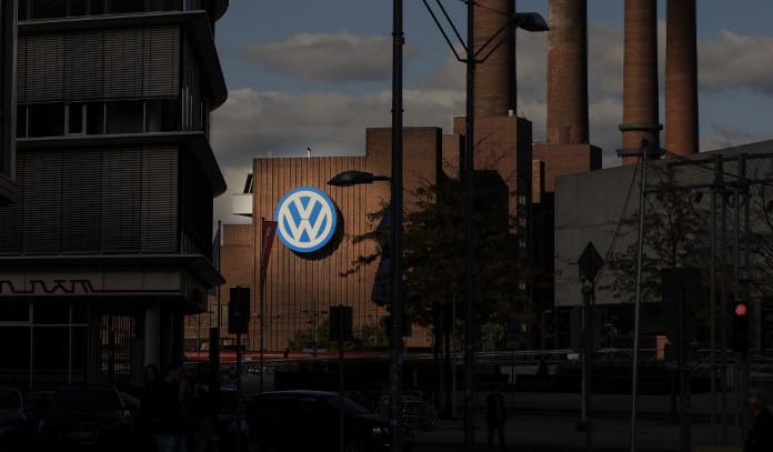 vw volkswagen Wolfsburg
