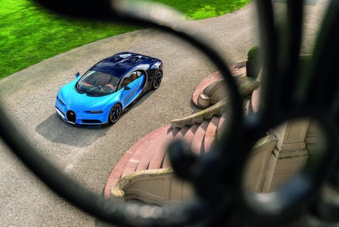 2017 bugatti chiron (10)