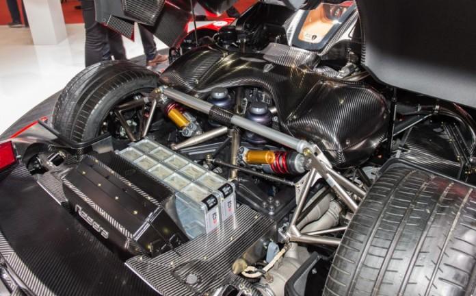 Koenigsegg Regera (12)