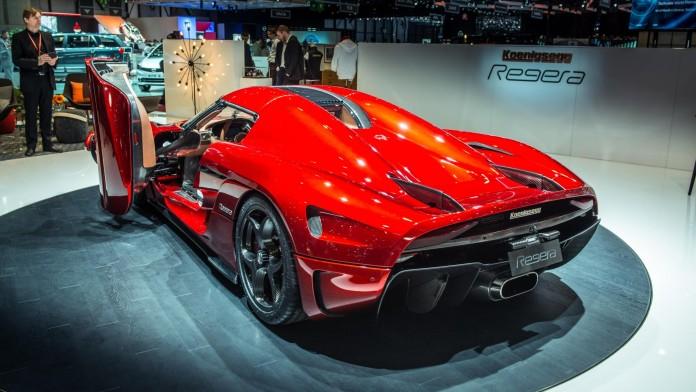 Koenigsegg Regera (4)